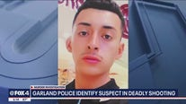Garland police searching for murder suspect accused of firing at group playing soccer