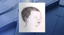 20 years later, Angel Baby Doe's identity still a mystery in Johnson County