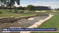 AT&T Byron Nelson golf tournament kicks off in McKinney