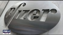 Pfizer starts process for full FDA approval of its COVID-19 vaccine