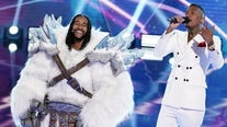 'The Masked Singer': The Yeti may be unmasked, but don't count him out