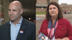 Special election runoff to succeed late U.S. Rep. Ron Wright set for July 27