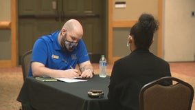 North Texas employers faced with a shortage of workers this summer