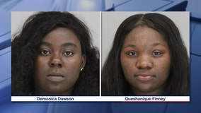 19-year-olds arrested for robbing mother who was with her 2 kids in Rockwall store parking lot