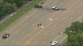 2 children, 1 adult dead, others critically injured following head-on crash on 380 in Denton