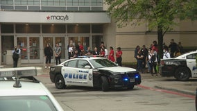 No charges for man who caused evacuations at NorthPark Center with skateboard