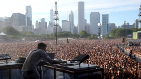 Report: Lollapalooza returning to Chicago this summer