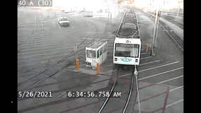 Gunman appeared to target some victims at VTA light rail yard in San Jose: sheriff