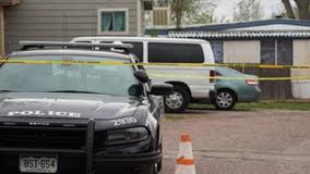 Shooting leaves 7 dead, including gunman, at Colorado birthday party