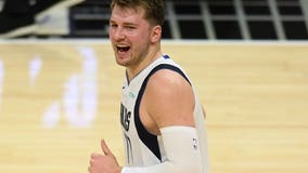Doncic and Mavs beat Clippers 127-121, take 2-0 series lead