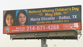 Dallas police looking into cold case of missing teen from 2015