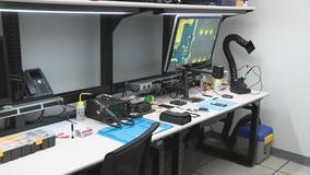 New FBI digital forensic lab opens in North Texas
