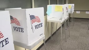 Early voting ends Tuesday for June 5 city and school district runoff elections