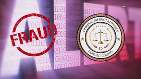 Identity theft cases involving unemployment claims spiking in Tarrant County, officials say