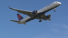 US sets pandemic-era high for air travel, over 1.6 million