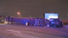 Texas bill would make it harder to win damages from big rig crashes