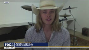 Austin Michael ready to put his stamp on country music