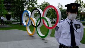 Olympic officials try to reassure athletes over coronavirus waiver