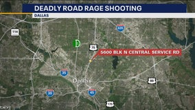 Grand jury to decide on charges in deadly Dallas road rage shooting