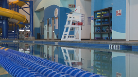 Many North Texas cities running into issues with their pools due to shortage of lifeguards