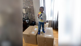 4-year-old inadvertently buys over $2,600 worth of Spongebob popsicles on Amazon