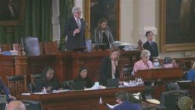 Lt. Gov. Dan Patrick calls for special legislative session to revive priority bills