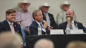 AG Ken Paxton calls on federal leaders to visit overwhelmed Texas-Mexico border