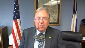 Longtime Tarrant County Judge Glen Whitley will not seek re-election