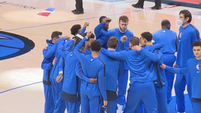 Mavs to face Clippers Saturday in first playoff series
