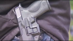 Texas permitless carry bill headed to governor's desk to be signed into law