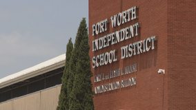 Fort Worth ISD offering bonuses for vaccinated employees
