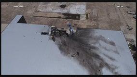 NTSB: Pilot error led to deadly plane crash in Addison
