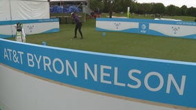 AT&T Byron Nelson golf tournament kicks off in McKinney; Spieth shoots 63, shares lead