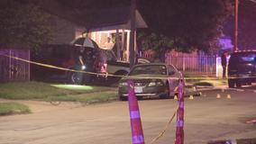 Dallas police make arrest in overnight homicide