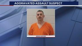 Flower Mound man accused of pointing gun at people facing ten charges