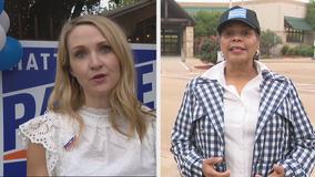 Beto O'Rourke endorses Deborah Peoples in race for Fort Worth mayor