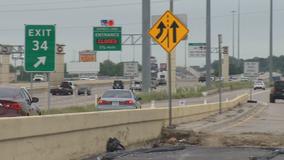 Alleged drunk driver charged after child dies in crash in Grand Prairie