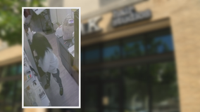 Police investigating string of purse thefts at North Texas hair salons