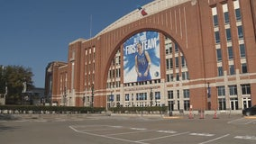 Mavs hoping for big home crowd advantage in playoff series against the Clippers