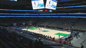 Dallas Mavericks to host 'near capacity' crowds for playoff games, offer vaccination before games