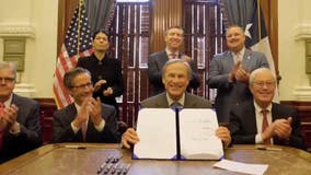 Alcohol-to-go now law in Texas: 'Today is a great day for Texas restaurants'