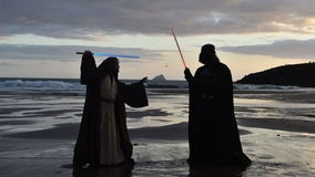 Star Wars Day 2021: Celebrate May the 4th with activities from a galaxy far, far away