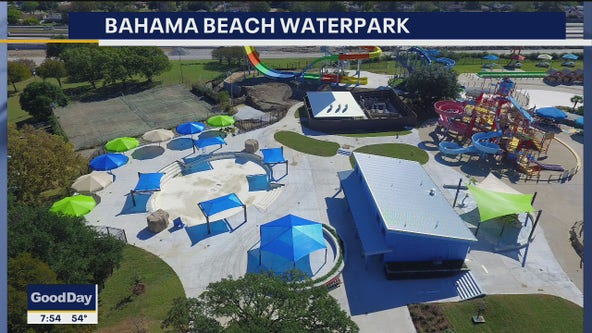 Dallas needs lifeguards for city pools and waterparks