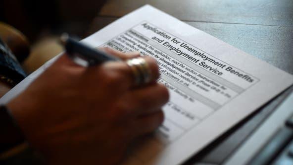 US achieves another pandemic low with 444,000 new unemployment claims