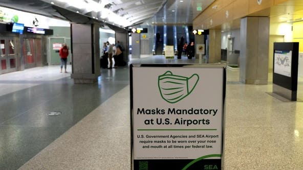 Despite CDC guidance, some aren't ready to give up masks
