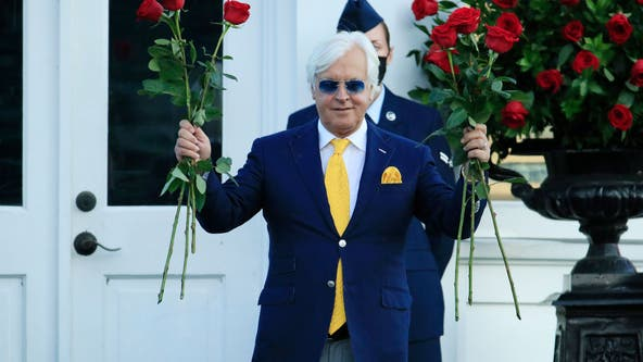 Bob Baffert asserts Medina Spirit's Kentucky Derby win was valid, invokes 'cancel culture'