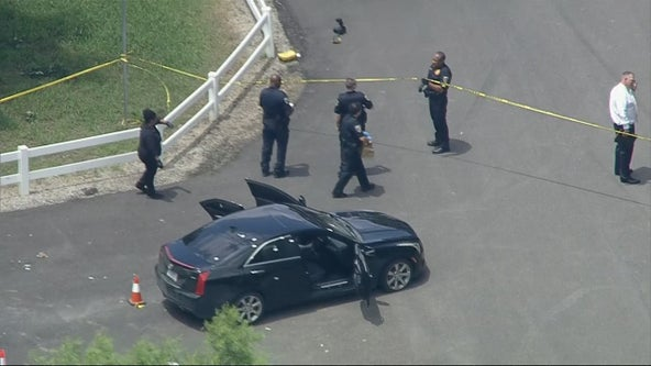 1 dead, 1 hospitalized after shooting in Irving park