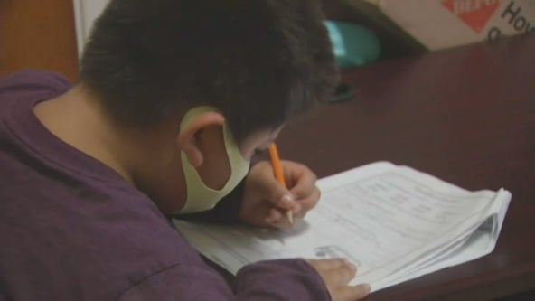 Crowley ISD to lift mask mandate as COVID-19 cases drop