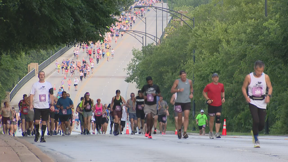 Cowtown Half Marathon returns with in-person races