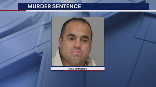Man who fled to Mexico after killing, raping three Dallas women given three life sentences